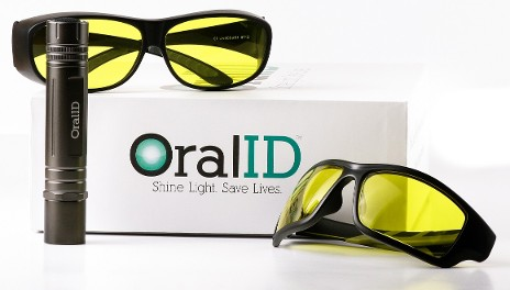 Oral ID Kit